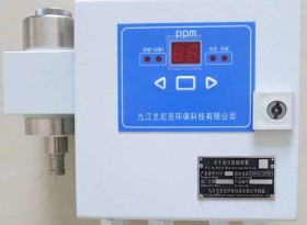 OCM-07型水中油分監測裝置