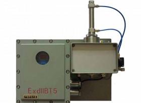 OCM-07系列水中油分監測裝置