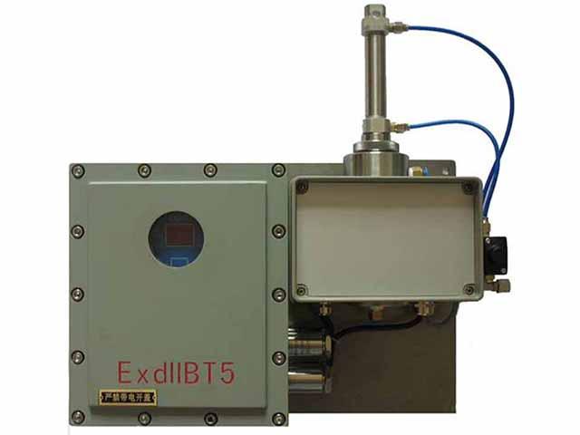 OCM-06系列水中油分监测装置