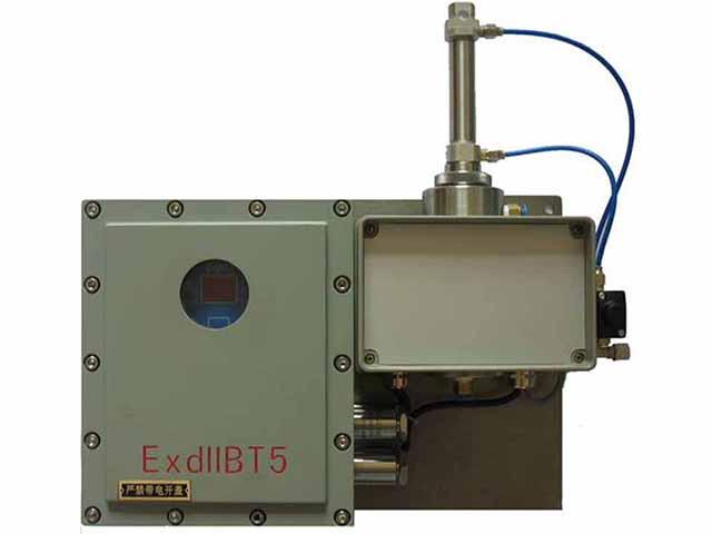 OCM-07系列水中油分监测装置